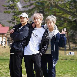 エクソ(EXO)のEXO cbxチケット 4/17 2連番 さいたまスーパーアリーナ(K-POP/アジア)