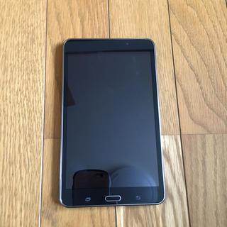 サムスン(SAMSUNG)のGALAXY Tablet 4(タブレット)