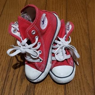 CONVERSE - ALL☆STAR 子ども靴