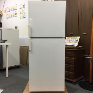 MUJI (無印良品) - 【無印良品】ノンフロン電気冷蔵庫 140L AMJ-14D-3 2018年製