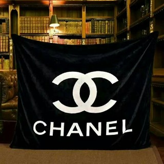 シャネル(CHANEL)の【未使用】寝具 毛布  在庫(毛布)