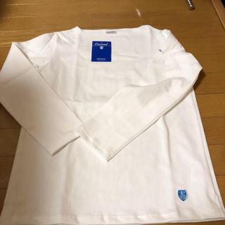 オーシバル(ORCIVAL)の新品 オーシバル   シャツ(カットソー(長袖/七分))