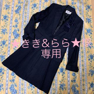 ジユウク(自由区)の★きき&らら★様専用   自由区 スーツ 40(スーツ)