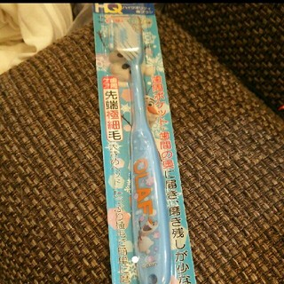 ディズニー(Disney)のオラフ 歯ブラシ こども用 ディズニー(歯ブラシ/歯みがき用品)