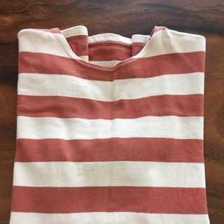 ウエアハウス(WAREHOUSE)のウエアハウス 7分袖(Tシャツ/カットソー(七分/長袖))