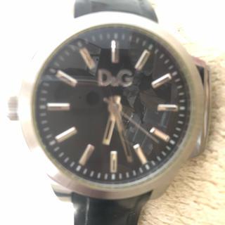 ディーアンドジー(D&G)のveru様専用 EMPORIO ARMANI 箱 D&G 腕時計 (腕時計(アナログ))