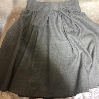 オリーブデオリーブ(OLIVEdesOLIVE)のスカート (ひざ丈スカート)