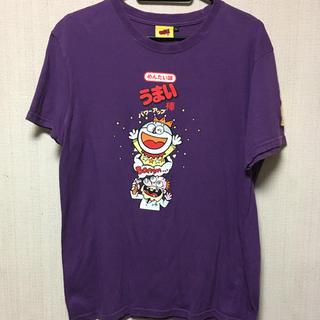 しまむら - うまい棒 めんたい味 Tシャツ