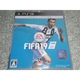 PlayStation3 - PS3 FIFA19
