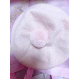 マーズ(MA*RS)のMARS ベレー帽(ハンチング/ベレー帽)