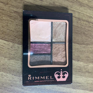 リンメル(RIMMEL)のリンメル アイシャドウ ジェムデュウ アイズ003(アイシャドウ)