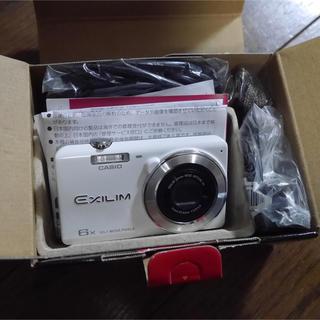 CASIO - CASIOデジカメ EXILIM EX-ZS26