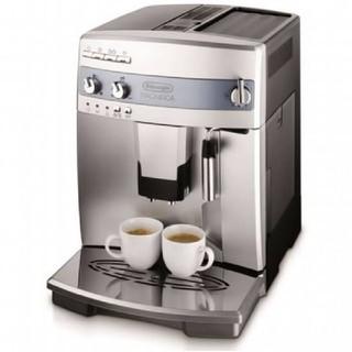 デロンギ(DeLonghi)のDeLonghi デロンギ  マグニフィカ 全自動コーヒー ESAM03110S(エスプレッソマシン)