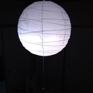 提灯 シーリングライト(天井照明)