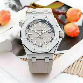 オーデマピゲ(AUDEMARS PIGUET)の オーデマピゲ 15710ST.OO.A085CA.01 時計 メンズ(腕時計(アナログ))