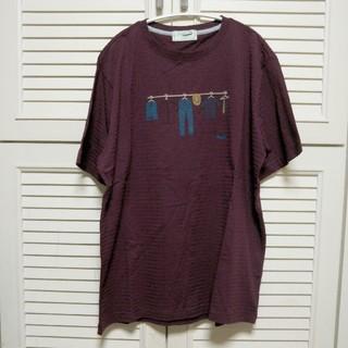 クロコダイル(Crocodile)のメンズTシャツ(Tシャツ/カットソー(半袖/袖なし))