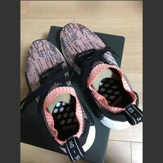 アディダス(adidas)のNMD R1 美品  (スニーカー)