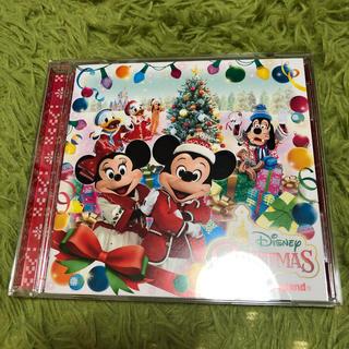 ディズニー(Disney)のTDREパレ クリスマスバージョン 初回限定盤(ポップス/ロック(邦楽))