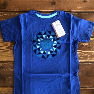 fd66474365741 パタゴニア(patagonia)の新品 パタゴニア キッズ Tシャツ 4T ベビー ガールズ ボーイズ(T