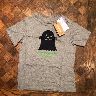 750b087c970d7 パタゴニア(patagonia)の新品 パタゴニアTシャツ キッズ 3T ボーイズ ガールズ(Tシャツ