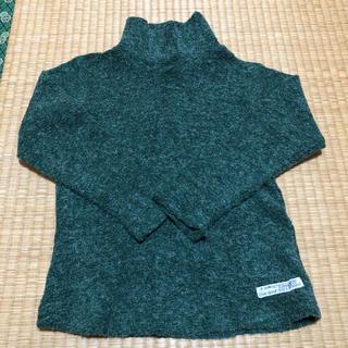 ディラッシュ(DILASH)の緑の長袖(Tシャツ/カットソー)