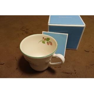 ウェッジウッド(WEDGWOOD)のウェッジウッド  マグカップ(グラス/カップ)