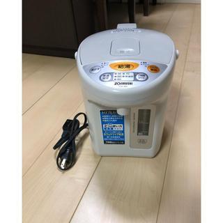 象印 電気ポット2.2ℓ CD-XB22(電気ポット)