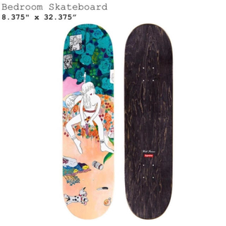 Supreme - Supreme Bedroom Skateboard