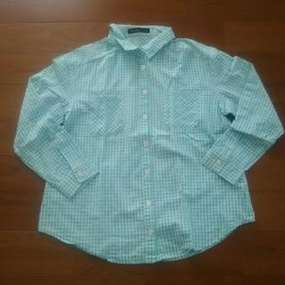 グラマラスガーデン(GLAMOROUS GARDEN)のグラマラスガーデンシャツ(シャツ/ブラウス(長袖/七分))