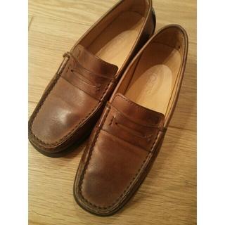 トッズ(TOD'S)のtod'sのローファー(ローファー/革靴)
