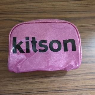キットソン(KITSON)のkitson キットソン ポーチ(ポーチ)