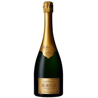クリュッグ(Krug)のクリュッグ グランド キュヴェ 国内正規品(シャンパン/スパークリングワイン)
