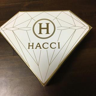 ハッチ(HACCI)のHACCI プレゼント用 箱のみ(その他)