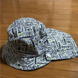 ミニオン(ミニオン)のミニオンズ  帽子 日よけ帽子(帽子)