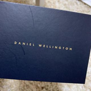 ダニエルウェリントン(Daniel Wellington)のDANIEL WELLINGTON ケース(名刺入れ/定期入れ)