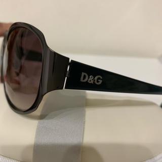 ディーアンドジー(D&G)のドルチェ&ガッバーナ サングラス ご確認用(サングラス/メガネ)
