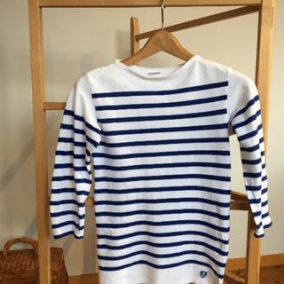 オーシバル(ORCIVAL)のORCIVAL カットソー(Tシャツ(長袖/七分))