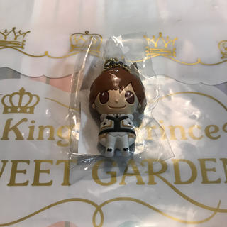 Johnny's - PVCキーホルダー 永瀬 King&Prince SWEETGARDEN