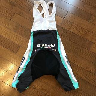 Bianchi - ビアンキサイクルジャージM
