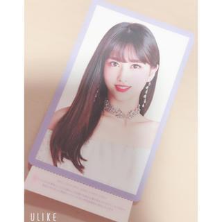 TWICE★ももちゃんハイタッチ券(K-POP/アジア)