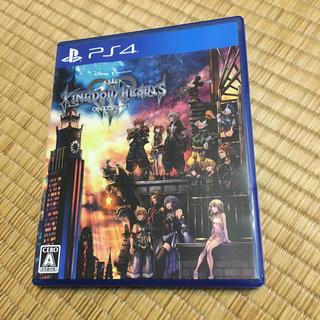 PlayStation4 - キングダム ハーツⅢ
