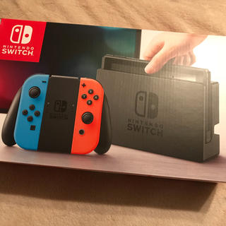 Nintendo Switch - 任天堂スイッチ 中古 本体