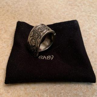 gaby スプーンリング(リング(指輪))