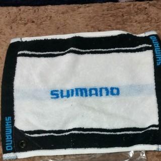 シマノ(SHIMANO)のSHIMANO ミニタオル(その他)