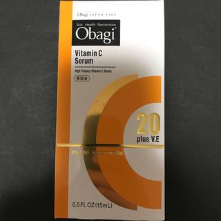 オバジ(Obagi)のオバジ C20セラム 美容液 15ml 新品未開封(美容液)