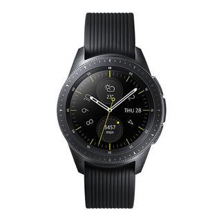 サムスン(SAMSUNG)のSamsung Galaxy Watch SM-R810 42mm(腕時計(デジタル))