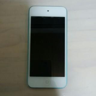 アイポッドタッチ(iPod touch)のipod ジャンク(スマートフォン本体)