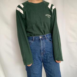 ラルフローレン(Ralph Lauren)のPOLO SPORT 90s 長袖TEE(Tシャツ(長袖/七分))