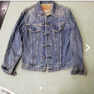 値下げ☆EDWIN デニムジャケット