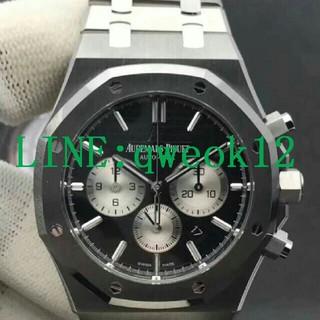 オーデマピゲ(AUDEMARS PIGUET)の[オーデマピゲ] AUDEMARS PIGUET 腕時計メンズ(腕時計(アナログ))